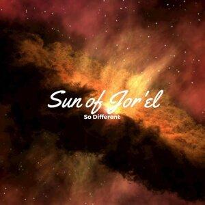 Sun of Jor'EL 歌手頭像