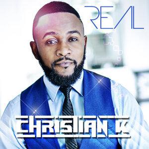 Christian. K 歌手頭像