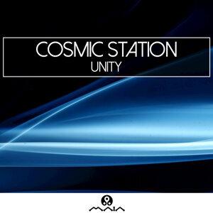 Cosmic Station 歌手頭像
