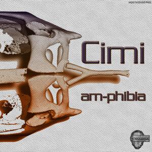 Cimi 歌手頭像