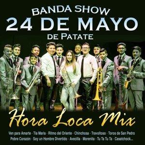 Banda Show 24 de Mayo de Patate 歌手頭像