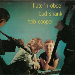 Bob Cooper, Bud Shank 歌手頭像