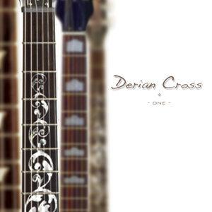 Derian Cross 歌手頭像