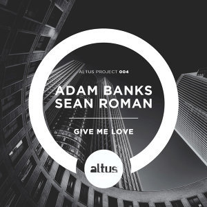 Adam Bank, Sean Roman, Adam Banks, Sean Roman 歌手頭像