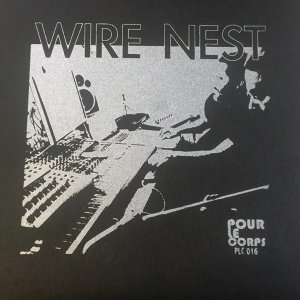 Wire Nest, Tidals, Wire Nest, Tidals 歌手頭像