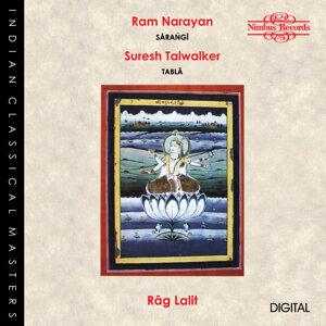 Ram Narayan, Suresh Talwalkar 歌手頭像