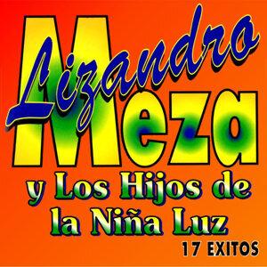 Lizandro Meza, Los Hijos De La Niña Luz 歌手頭像