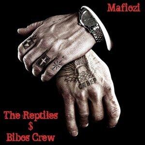 The Reptiles & Bibos Crew 歌手頭像