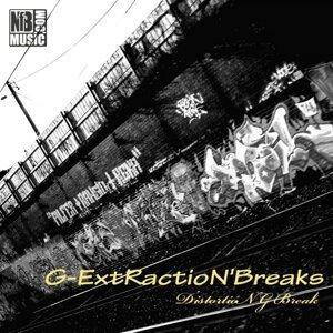 G-ExtractioN'Breaks 歌手頭像