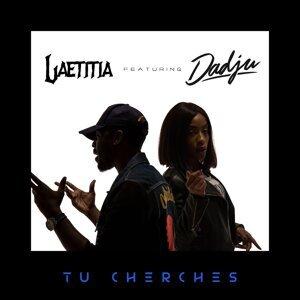 Laetitia 歌手頭像