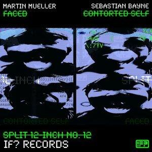 Martin Mueller & Sebastian Bayne 歌手頭像