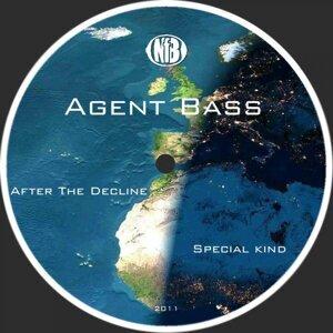 Agent Bass 歌手頭像