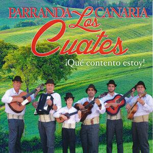 Parranda Canaria Los Cuates 歌手頭像