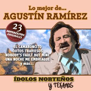 Agustin Ramirez 歌手頭像