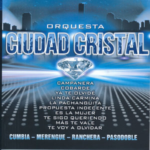 Orquesta Ciudad Cristal 歌手頭像