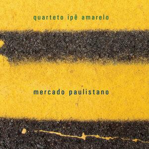 Quarteto Ipê Amarelo 歌手頭像