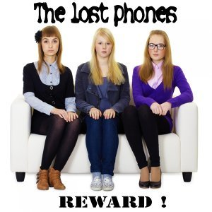 The lost phones 歌手頭像