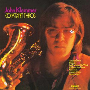 John Klemmer (約翰克萊莫)