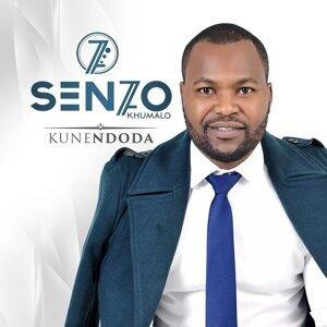 Senzo Khumalo 歌手頭像
