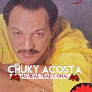 Chuky Acosta 歌手頭像