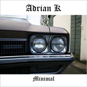 Adrian K 歌手頭像
