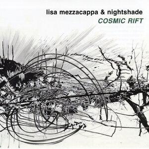 Lisa Mezzacappa, Nightshade 歌手頭像