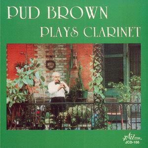 "Albert F. ""Pud"" Brown 歌手頭像"