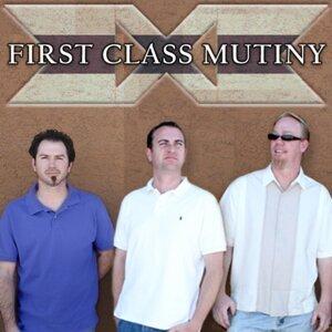 First Class Mutiny 歌手頭像
