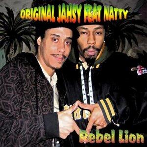 Original Jahsy Feat Natty 歌手頭像