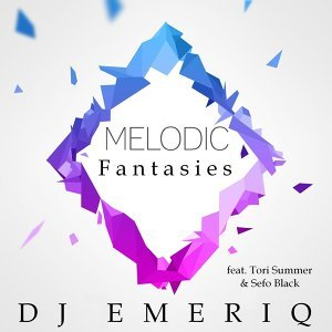 DJ Emeriq feat. Tori Summer & Sefo Black 歌手頭像