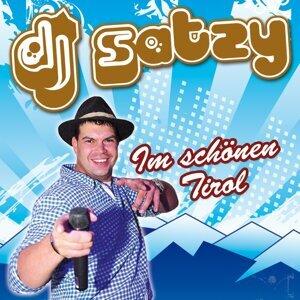 DJ Satzy 歌手頭像