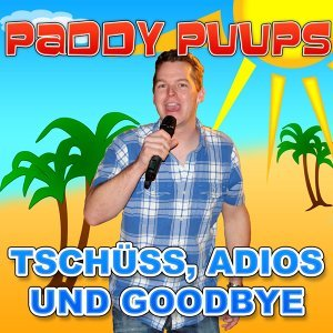Paddy Puups 歌手頭像