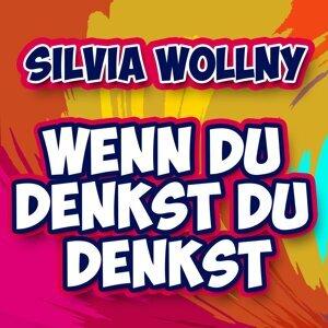 Silvia Wollny 歌手頭像