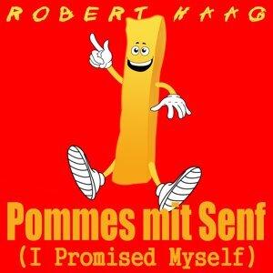 Robert Haag 歌手頭像