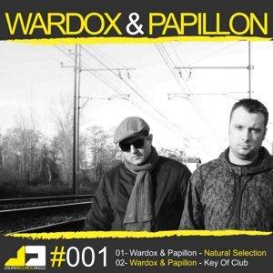 Wardox & Papillon 歌手頭像