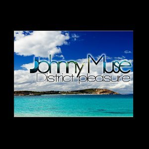Johnny Muse 歌手頭像