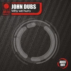 John Dubs 歌手頭像