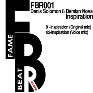 Denis Solomon & Demian Nova 歌手頭像