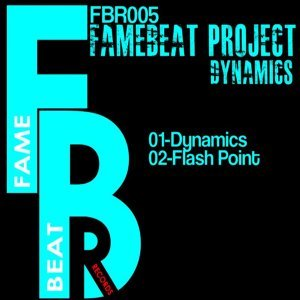 FameBeat Project 歌手頭像
