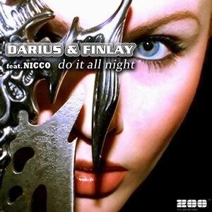 Darius Finlay feat. Nicco