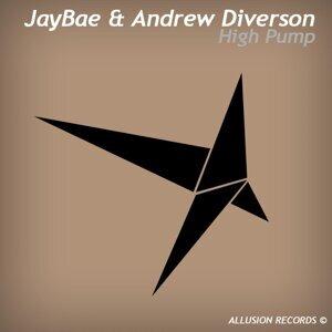 JayBae & Andrew Diverson 歌手頭像