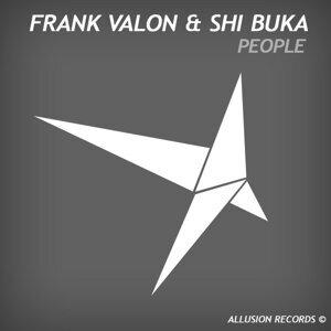 Frank Valon & Shi Buka 歌手頭像