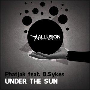 Phatjak feat. B.Sykes 歌手頭像