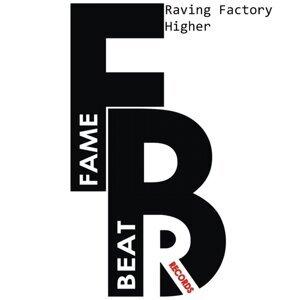Raving Factory 歌手頭像