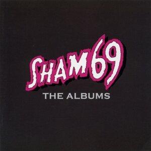 Sham 69 歌手頭像