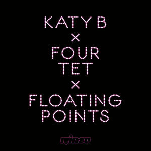 Katy B, Four Tet, Floating Points 歌手頭像