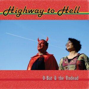 O-Bat & The Undead 歌手頭像