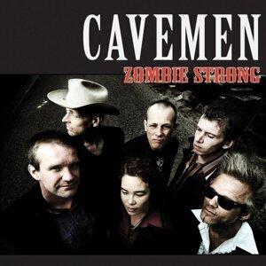 Cavemen 歌手頭像