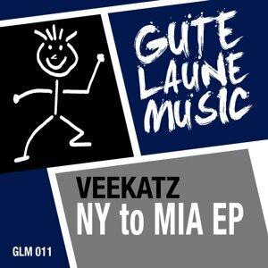 Veekatz 歌手頭像