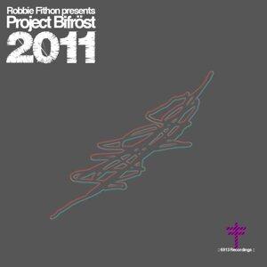 Project Bifröst 歌手頭像